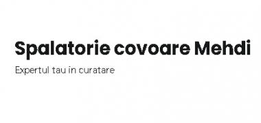 Spalatorie Bucuresti Sector 5